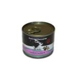 Blik Kennels Favourite Lam cranberry