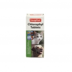 Chlorophyl tablets
