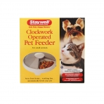 Staywell Pet feeder